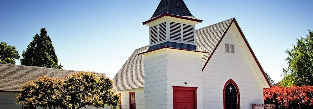 church insurance Apache Junction AZ